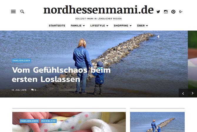 Homepage-nordhessenmami